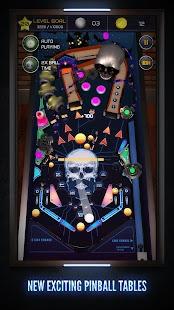 Pinball 2018 - náhled