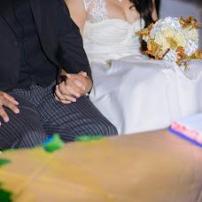 Fotógrafo de bodas Israel Vasquez (IsraelVasquez). Foto del 11.04.2017