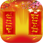 Lunar New Year Live Wallpaper Icon