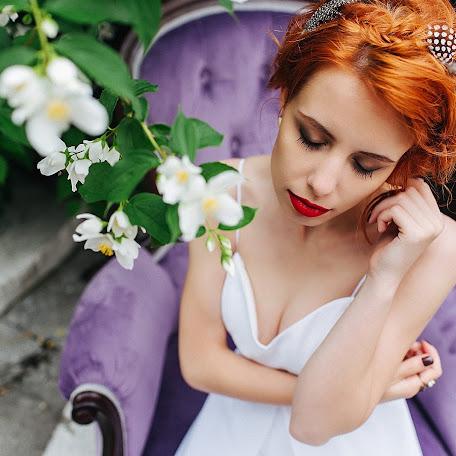 Свадебный фотограф Мария Игишева (-igi-). Фотография от 22.08.2016