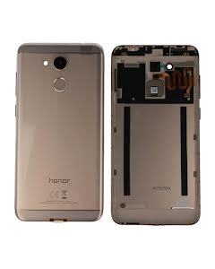 Honor 6C Pro Back Cover Gold