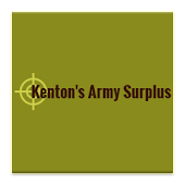 Kentons Army Surplus