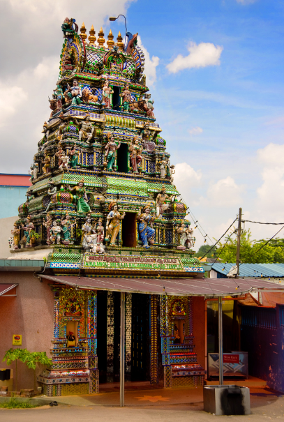 Arulmigu Sri Rajakaliamman
