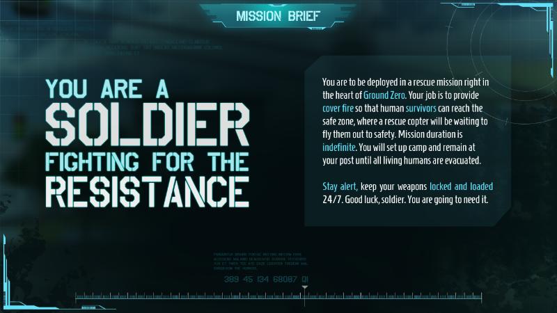 Скриншот DeceaZed