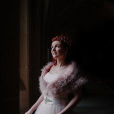 Wedding photographer Maria Belinskaya (maria-bel). Photo of 02.05.2018