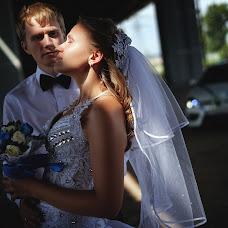 Wedding photographer Dmitriy Peshekhonov (fotoGRAF1982). Photo of 19.09.2016