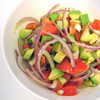 Cuban Salad Recipes