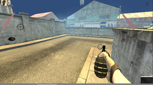 Elite Strike Zombie Hunter android2mod screenshots 6