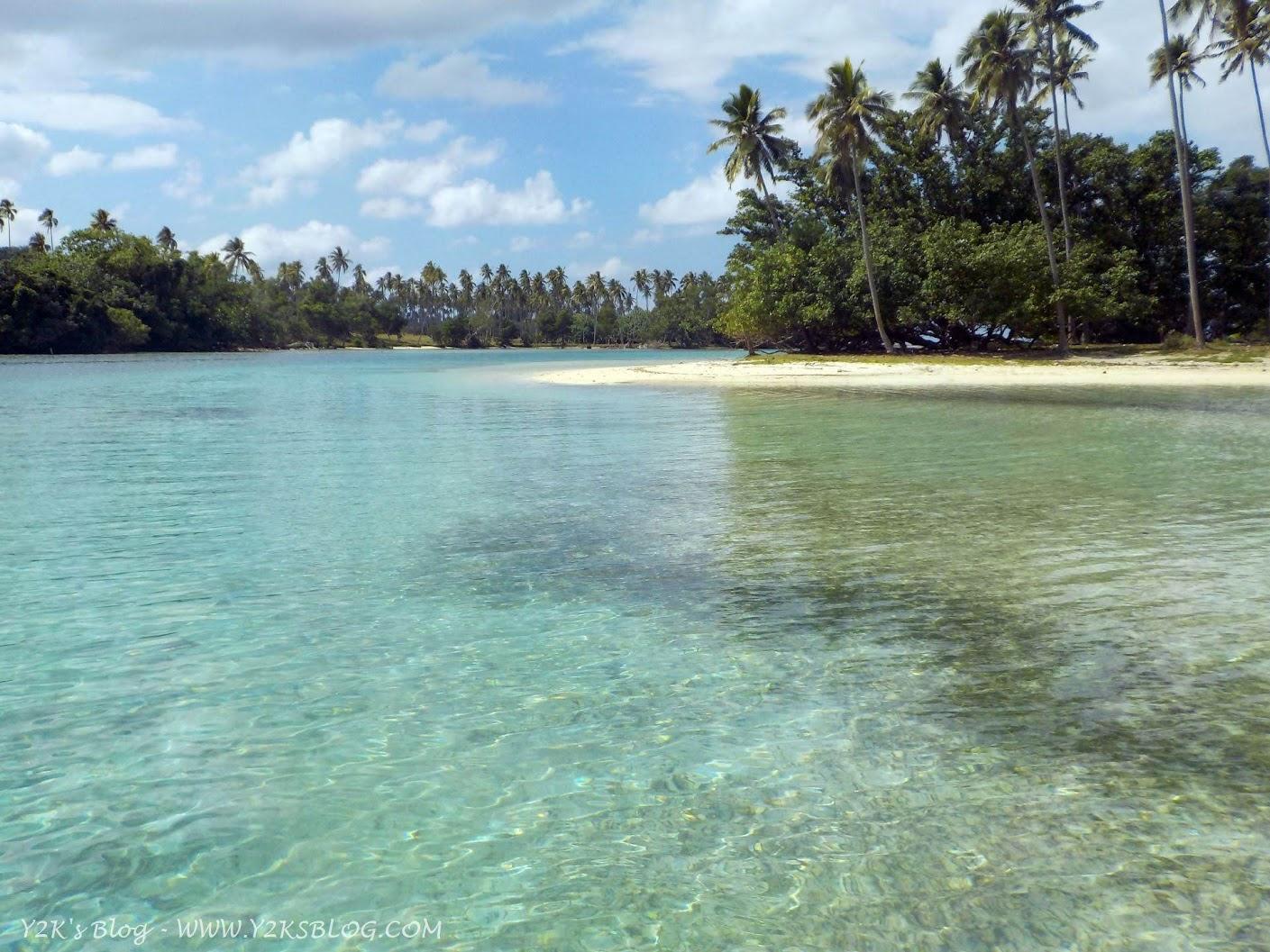 Ratua Island - Espiritu Santo