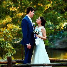 Wedding photographer Evgeniya Balakleec (Ewgenija). Photo of 16.10.2014