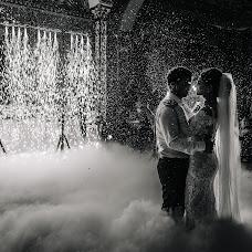 Wedding photographer Ruslan Ramazanov (ruslanramazanov). Photo of 19.09.2017