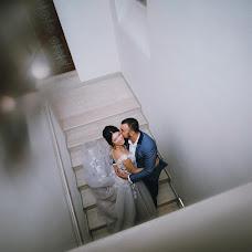Wedding photographer Natalya Agapova (NatashaAgapova). Photo of 05.12.2018