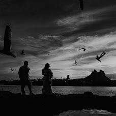Wedding photographer Emmanuel Esquer lopez (emmanuelesquer). Photo of 02.04.2018