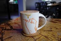 瓦丹荔咖啡