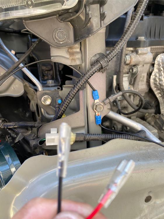 タントカスタム LA600Sのセカンドカー,タントカスタム,ダイハツ,DIY,ミツバホーンに関するカスタム&メンテナンスの投稿画像4枚目