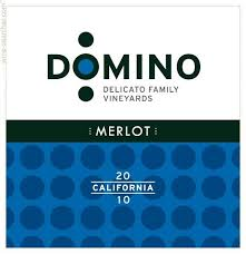 Logo for Domino Merlot