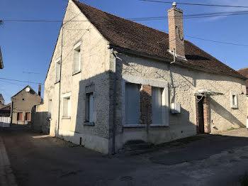 appartement à Maligny (89)