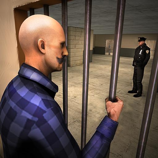 Prison Escape: Jail Break 3
