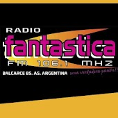 Radio Fantastica Balcarce