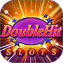 Vegas Double Hit Spin Slots APK icon