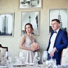 Wedding photographer Viktor Bulgakov (Bulgakov). Photo of 30.03.2017