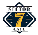 Sector 7 Cafe, HSR, Bangalore logo