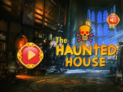 Halloween Haunted House screenshot 4
