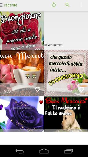 Felice Mercoledu00ec 1.0.0.0 screenshots 2