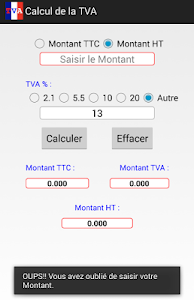 Download Calculatrice Tva Apk Latest Version 10 For Android