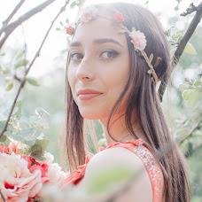 Wedding photographer Anastasiya Krylova (anastasiakrylova). Photo of 07.07.2017