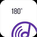 البوم ١٨٠ درجة لتامر حسني icon