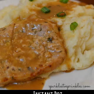 Brown Gravy Mashed Potatoes Recipes.