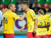 Hécatombe à Ostende: au moins deux joueurs en moins pour la reprise