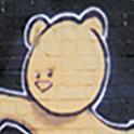 Banksy Bristol Trail icon