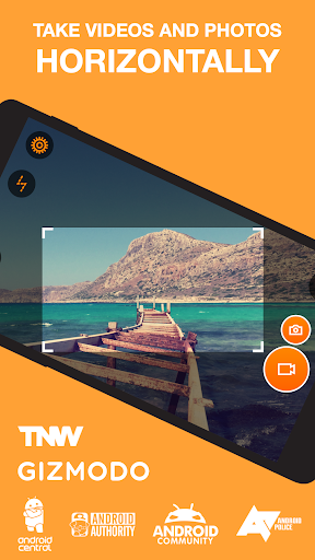 Horizon Camera v1.5.2.8 [Unlocked]