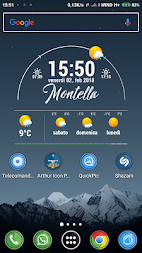 The Round Table Icon Pack APK screenshot thumbnail 2