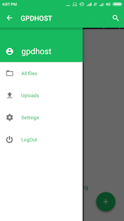 Cloud GPDHost- screenshot thumbnail