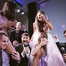 Wedding photographer Lola Alalykina (lolaalalykina). Photo of 30.09.2018