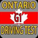 Ontario G1 Driving Test 2021 icon