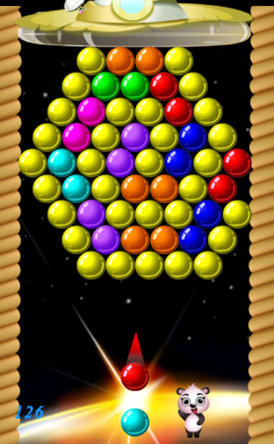 Bubble burst Free Game Download