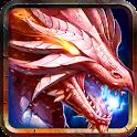 Death Dragon Knights RPG icon