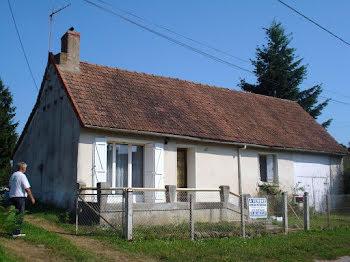 maison à Biches (58)