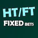 HT/FT 100% Fixed Expert icon