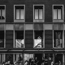 Wedding photographer Krzysztof Krawczyk (KrzysztofKrawczy). Photo of 11.05.2018