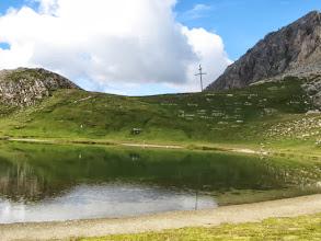 Photo: Lac de Souliers