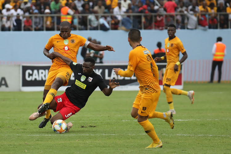 Kaizer Chiefs Fc: Italian Side AS Roma Ignite Twitter After Shout-out To