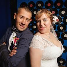 Wedding photographer Mariya Kayurova (KAYUROVA). Photo of 27.07.2016