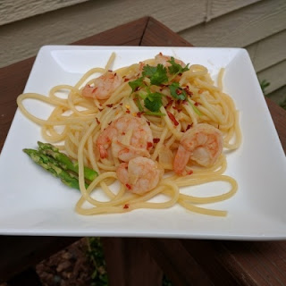Shrimp With Pasta Olive Oil Recipes