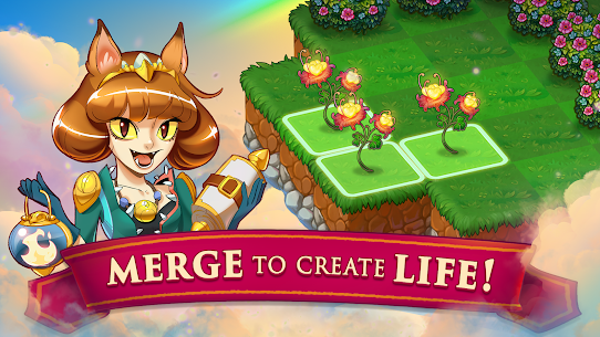 Merge Dragons MOD APK 4.17.0 [Free Shopping + Unlocked] 1