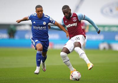 Premier League : Leicester City et ses Belges chutent pour la première fois, Djenepo (buteur) et Southampton l'emportent